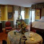 The William Morris Suite