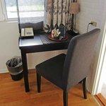 Desk Standard Plus room