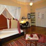 Room: Monte Cristo