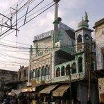 Bazaar Agra