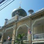 Mosque Chiang Rai