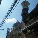 Mosque PIC2 Chiang Rai
