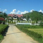 Hospital Country Chiang Rai