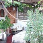 Terrasse du Dar
