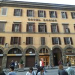 Hotel Duomo, Florence