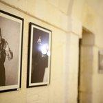 Couloir de l'Abbaye aux Dames