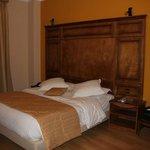 dormitorio habitación 103