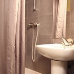 salla de bain
