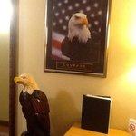 Eagle Suite
