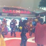 Cinemark los teatros para ir a cine