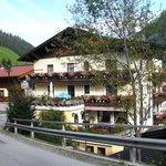 Hotel & Aparthotel Almrösl Foto