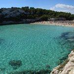 Plaja Romantica (Manacor, Maiorca)