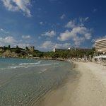Strand Beach Hotel