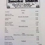 Captain Frank Smoke Shack