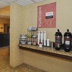 Photo de Comfort Inn Near Plano Medical Center