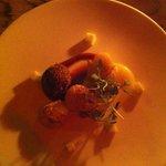 west bay scallops