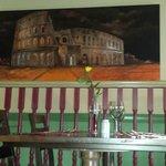 Photo of L'Ariosto's Restaurant Cowbridge
