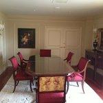 Comedor Suite Washington
