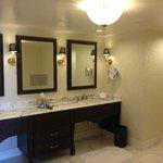 Baño Suite Washington