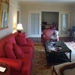 Estancia Suite Washington
