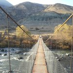 Sergo's bridge