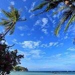 Ko Tao Resort beach front