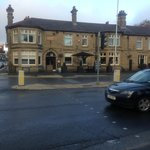 Red Lion Pub and Restuarant,1-3 Salford Rd.Bolton