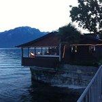 Restaurante Maï Thaï Montreux