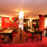 The Lifton Courthouse Bar