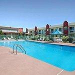 新墨西哥聖達菲戴斯飯店