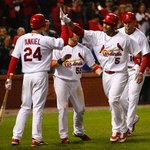 Cards Win