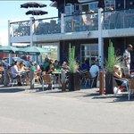 Café Marina Foto