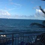 nice ocean view