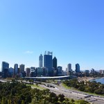 Perth Lookout