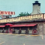 Shiver's Bar-B-Q  -  Since 1950
