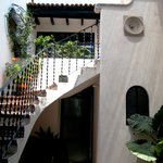 Morelia's Oasis Bed and Breakfast