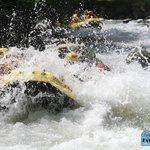 Rafting noce 2