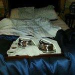 Breakfast in Bed!!!!