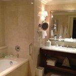 Admiralty one-bedroom suite #139