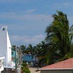 Hotel La Gran Tortuga, Puerto Villamil, Isla Isabela, Galapagos, Ecuador