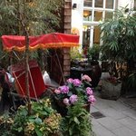 Chen Che Teahouse, Berlin