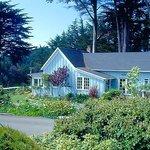 Circa '62 calls the historic Ledford Farmhouse home