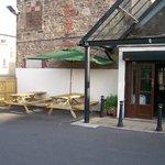 Arcade Cafe Ltd
