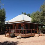 Photo de Sunglow Ranch - Arizona Guest Ranch and Resort