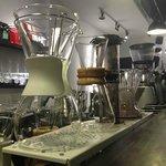 1/15 Coffee - Manual Brew Bar
