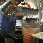 1/15 Coffee - Kalita Wave