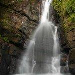 Mina Falls