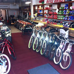 Our Bike and Segway Shop