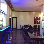 Restaurant of Hotel Viva Goa International after renovation