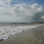 Jimburan beach